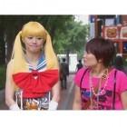 Goo Hye Sun Cosplays as Sailor Moon