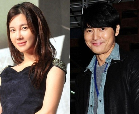 Lee Ji Ah Apologizes to Jung Woo Sung