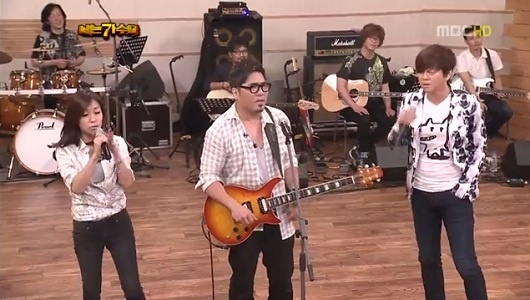 "Park Jung Hyun, Kim Jo Han, and Yoon Do Hyun Team Up for Special Cover of Eagles' ""Desperado"""