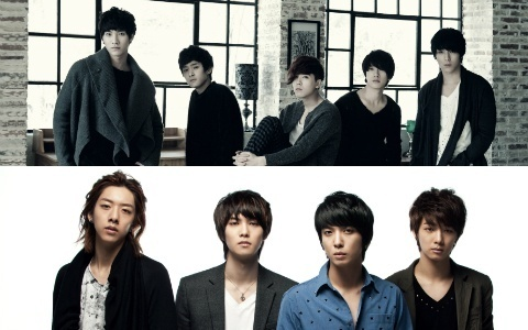 Win Tickets to See CN Blue and FT Island Live in LA!