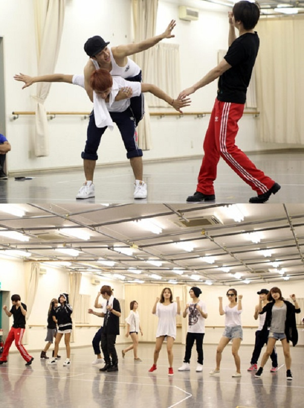 cube-entertainment-artists-practice-for-united-cube-concert-in-japan_image