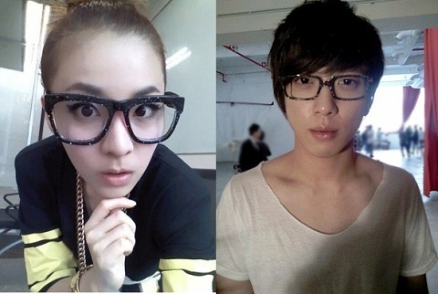 Celebrities Love Eyeglasses: Who Looks Hottest?