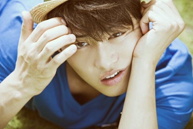 Song Joong Ki to Meet Fans in Singapore This May