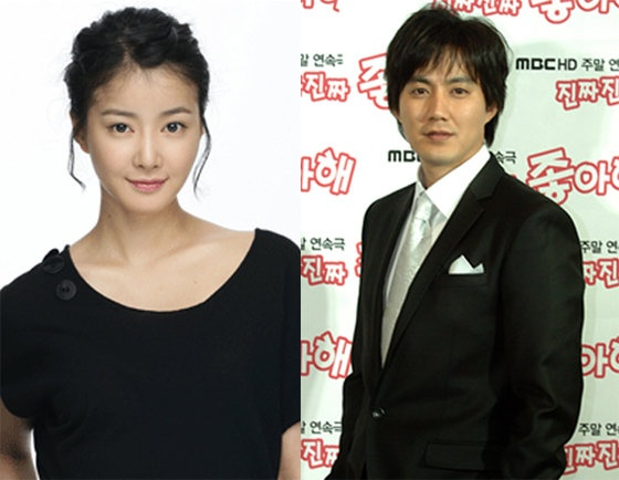 lee-soo-kyung-ryu-jin-jung-gyu-woon-and-lee-shi-young-lead-the-weekend-drama-i-love-you-over-and-over-again_image