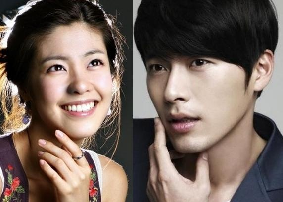 Lee Yoon Ji Did Not Recognize Hyun Bin as Her College Sunbae