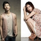 "Min Hyo Rin's Agency Responds to Jay Park's Love Call for ""We Got Married"""