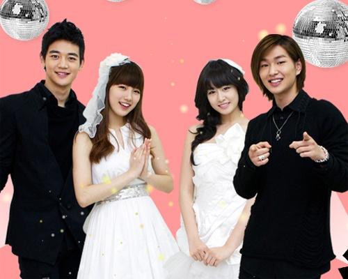 MBC Music Core 04.30.2011