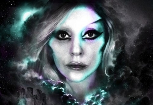 """Celebrities Watch Lady Gaga's """"Born This Way Ball"""" Kick-off Concert in Seoul"""