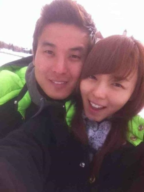 [Updated] Wonder Girls Sun Ye's Couple Selca with Boyfriend Surfaces