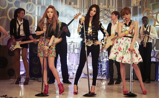 "TaeTiSeo's ""Twinkle"" MV Gets over 1.3 Million Views in Less than 24 Hours"