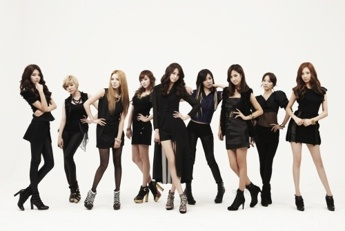 SNSD Enters Into Top 100 on  iTunes
