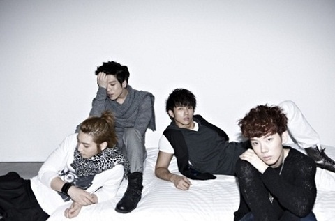 2AM Upset About Upcoming Album Information Leakage