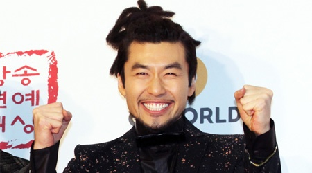 """Infinite Challenge's"" No Hong Chul Voted No. 1 Scaredy-Cat"