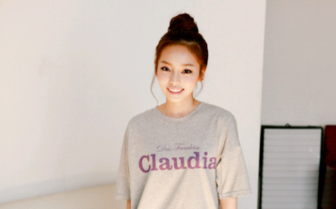 Kara's Goo Hara Looks Like a Doll