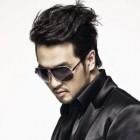 Kim Tae Woo Hopes His Daughter Won't Look Like Him
