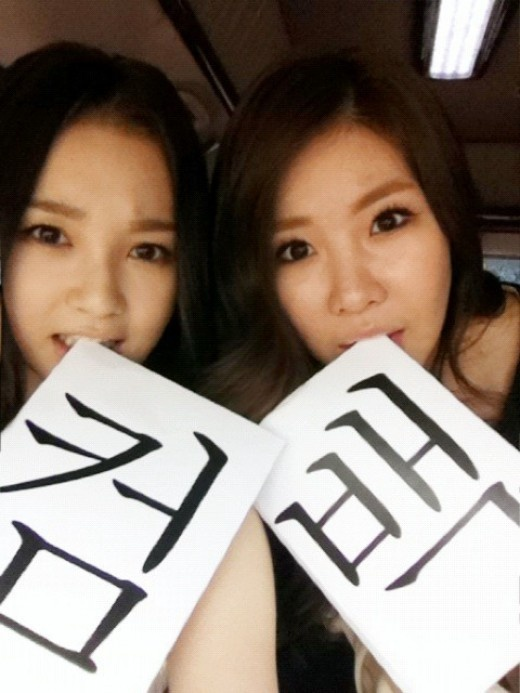 davichi-reveals-an-unofficial-advertisement-selca-for-their-comeback_image