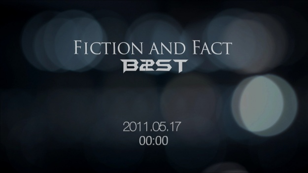 BEAST Releases Intro Movie For Upcoming Album