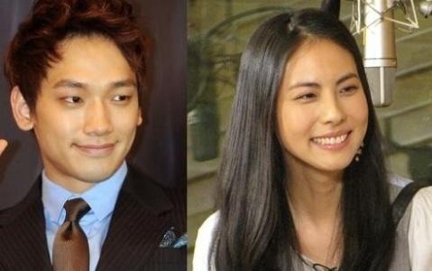 World Star Rain Used to Be Afraid of Park Ji Yoon?