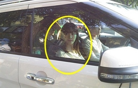 What Were Park Yoo Chun and Han Ji Min Doing in the Car Together?