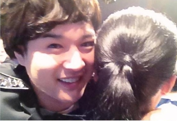 Super Junior's Shindong Reveals Girlfriend for First Time?