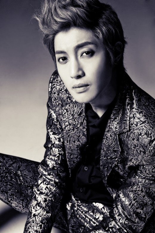"Kim Hyun Joong First Celebrity for ""Yahoo! Celeb"""
