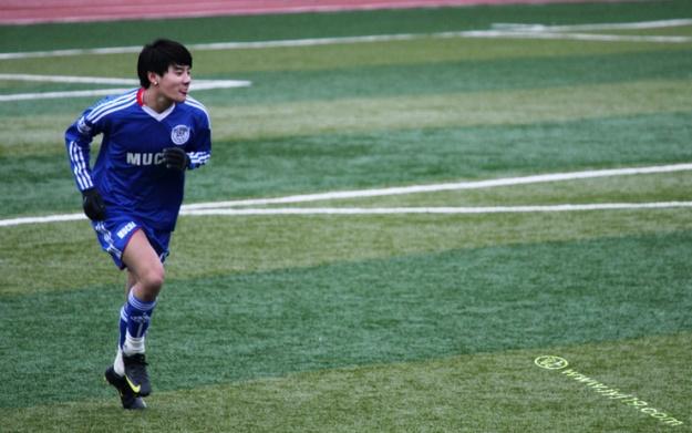 JYJ Junsu to Join Suwon Samsung Football Club