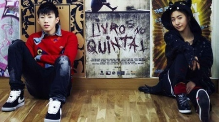 """5Dolls Releases """"Your Words"""" MV feat. Jay Park"""
