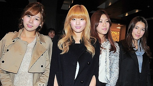 after-school-attends-dinner-for-trot-singer-tae-jin-ah_image