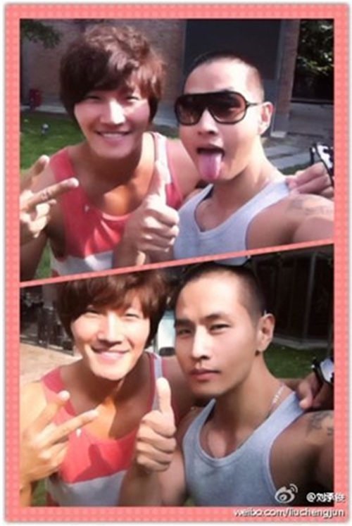 yoo-seung-jun-and-kim-jong-kook-meet-in-china_image