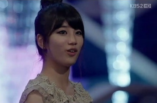 "miss A's Suzy Returns to ""Dream High"" Series"