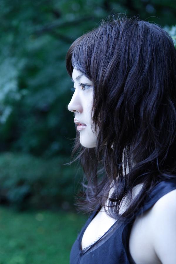 NS EYES No. 448 (Haruka Ayase) | Soompi