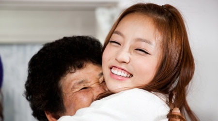 "KARA's Goo Hara to Make Small Screen Debut with ""City Hunter"""