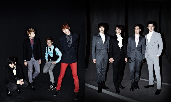 Super Junior-M to Release Repackaged Album in Korea and Taiwan