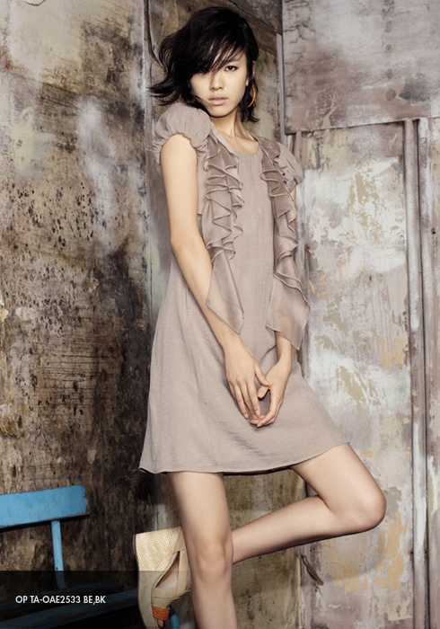 Viki Summer 2010 Collection (Han Hyo Joo)