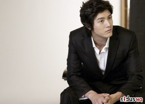 "Jung Il Woo's ""Flower Boys of the Ramen Shop"" Adds Lee Ki Woo to the Cast"