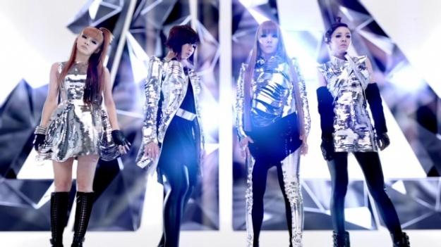 "2NE1's ""I Am the Best"" Plagiarized by a Venezuelan Shoes Brand?"