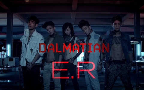 "Dalmatian Releases Music Video for ""E.R"""