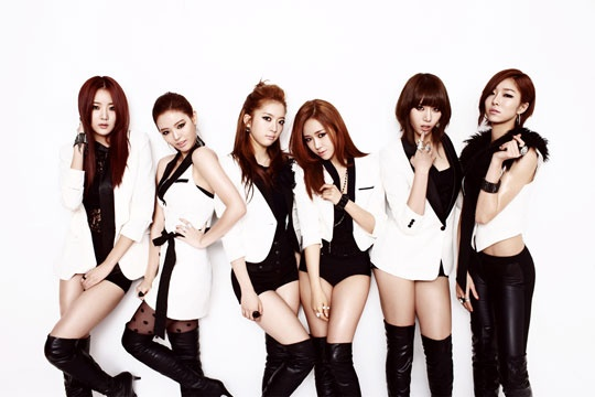Dal Shabet Adds New Communication Channel with Fans