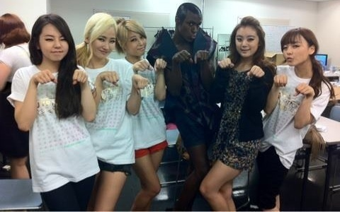 Beyonce Choreographer to Design Wonder Girls' New Dance