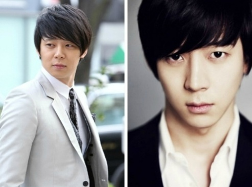 JYJ Park Yoochun's Brother Park Yoo Hwan to Portray K-Pop Idol