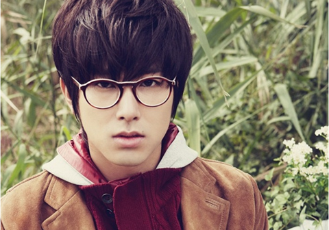 DBSK Yunho Reveals Childhood Dream