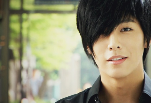 Full house take 2 no min woo is a true beauty soompi for Beauty full house