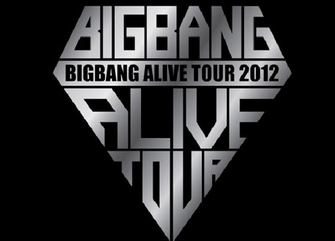 "Big Bang will Soon Launch Worldwide Tour ""Alive Tour 2012"""