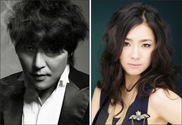 """Shin Se Kyung: """"Song Kang Ho is a Sexy Guy"""""""