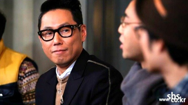 Yoon Jong Shin Suffers From An Incurable Rare Disease