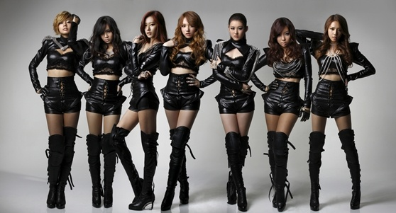 "RaNia to Perform at ""Suara Kami 2011 Concert"" in Malaysia"