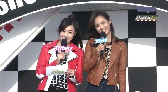 MBC Music Core 10.15.11