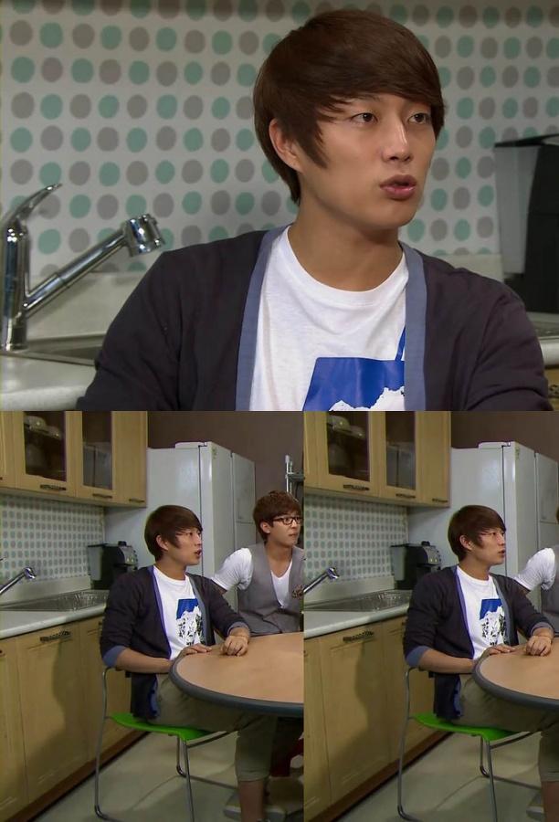Who Wore It Better: Lee Seung Gi or Yoon Doo Joon?