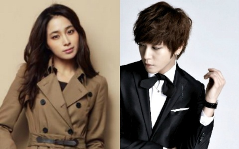 "Lee Min Jung and Jung Yong Hwa Appear in Hong Kong Special for ""Running Man"""