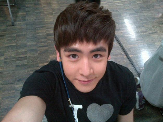 Nichkhun Tweets 2PM Fan Art